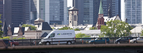 Logwin Logistics | About us